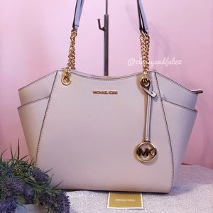 New Michael Kors large tote